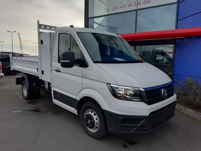 VW CRAFTER 3